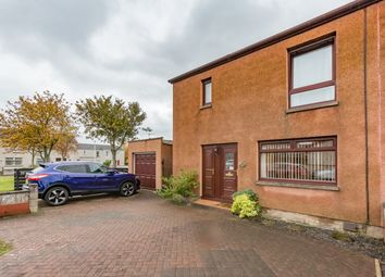Thumbnail 3 bed end terrace house for sale in Angus Drive, Montrose