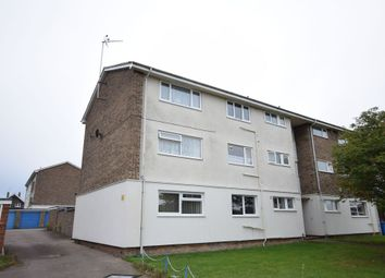 Thumbnail 2 bed flat for sale in Curlew Close, Clacton-On-Sea