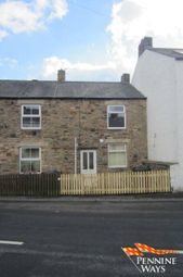 Thumbnail 2 bed cottage for sale in Park Road, Haltwhistle