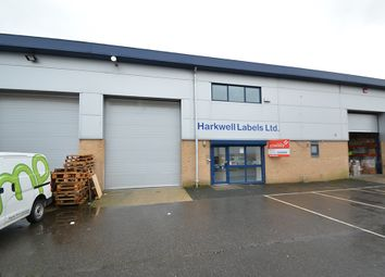 Thumbnail Warehouse to let in Unit The Fulcrum, Poole