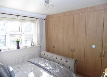 Thumbnail 2 bed flat for sale in Old Mill Close, Eynsford, Dartford, Kent