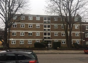 Thumbnail 1 bedroom flat for sale in Eaton Rise, London