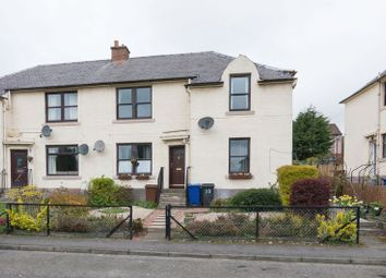 Thumbnail 3 bed flat for sale in 30 Pentland Terrace, Penicuik, Midlothian