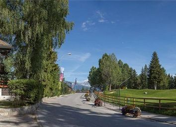 Thumbnail 7 bed apartment for sale in Crans-Montana, Switzerland