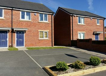 Thumbnail 3 bed end terrace house for sale in Field Head Lane, Batley