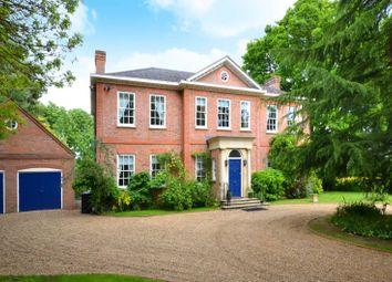 Thumbnail 5 bed detached house to rent in Aldershot Road, Guildford