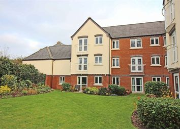 Thumbnail 2 bed flat for sale in Damson Court, Rosy Cross, Tamworth, Staffordshire