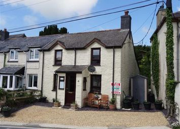 Thumbnail 2 bed cottage for sale in Capel Seion, Aberystwyth, Ceredigion