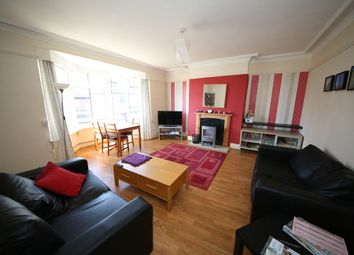 Thumbnail 3 bedroom flat to rent in Norfolk Place, Chapel Allerton, Chapel Allerton, Leeds