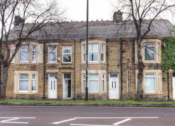 Thumbnail 2 bed flat to rent in Stamfordham Road, Westerhope, Newcastle Upon Tyne