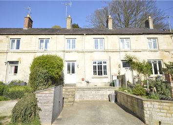 Thumbnail 3 bed terraced house for sale in Glyn Terrace, Middle Road, Thrupp, Gloucestershire