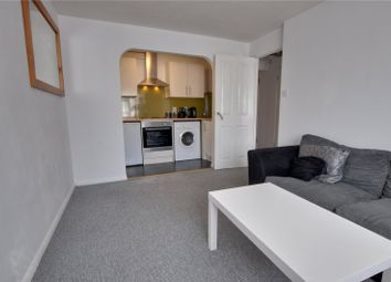 Thumbnail 1 bed flat to rent in Chaucer Court, 75 Wendover Road, Staines-Upon-Thames, Surrey