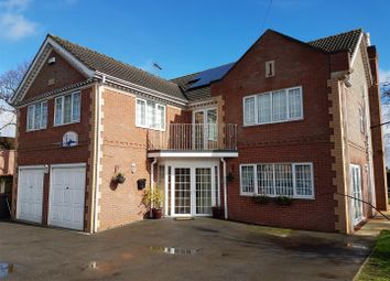 Thumbnail 4 bed detached house for sale in Clumber Street, Sutton-In-Ashfield, Nottinghamshire