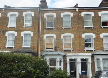 Thumbnail 3 bed duplex to rent in Evershot Road, London