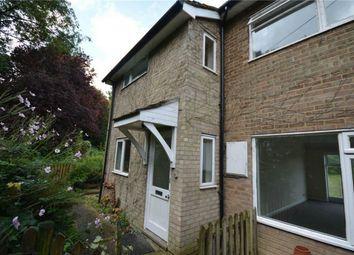 Thumbnail 1 bed semi-detached house to rent in Headbourne Worthy, Winchester, Hampshire
