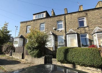 4 bed terraced house for sale in Clover Hill Road, Halifax HX1