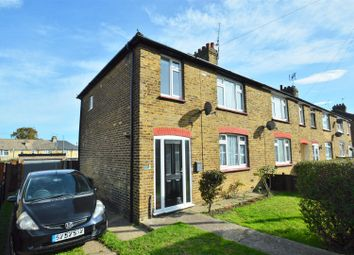 Thumbnail 3 bed property for sale in Gunn Road, Swanscombe