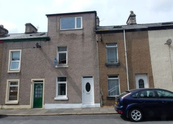 Thumbnail 3 bed terraced house for sale in 39 Wellington Street, Dalton In Furness, Cumbria
