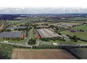 Thumbnail Land to let in Showell Business Park, Chippenham, Wiltshire