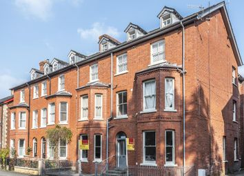 2 bed flat for sale in Park Terrace, Llandrindod Wells LD1
