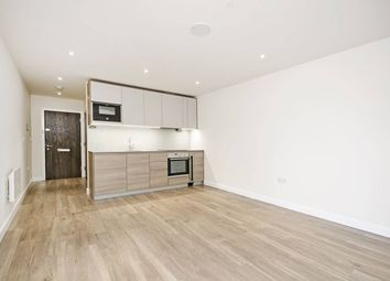 Thumbnail Studio for sale in Goldhawk House, Beaufort Square, London