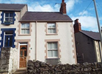 Thumbnail 2 bed terraced house for sale in Old Road, Llandudno, Conwy