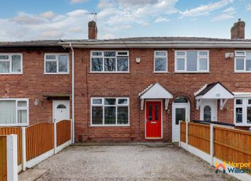 Thumbnail 2 bed terraced house for sale in Northway, Warrington
