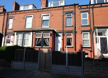Thumbnail 2 bed terraced house for sale in Cross Flatts Parade, Beeston, Leeds
