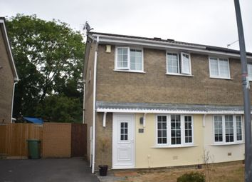 2 bed semi-detached house for sale in Breaches Gate, Bradley Stoke, Bristol, Gloucestershire BS32