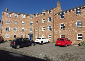 Thumbnail 2 bed flat to rent in Crowell Mews, Aylesbury, Buckinghamshire