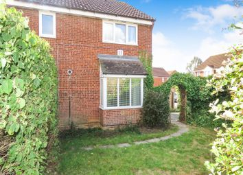 Thumbnail 1 bed detached house to rent in Cumberland Way, Eynesbury, St. Neots