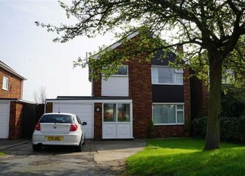 Thumbnail 3 bed detached house for sale in North Street, Winterton, North Lincolnshire