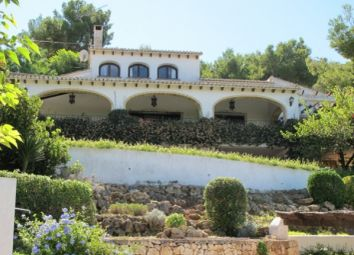 Thumbnail 8 bed detached house for sale in Alicante, Alicante, Spain