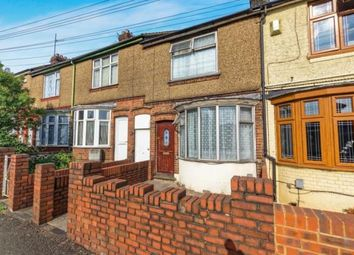 Thumbnail 2 bedroom terraced house for sale in Kingsway, Luton, Bedfordshire