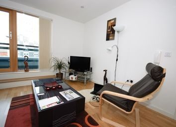 Thumbnail 1 bedroom flat to rent in Crown Point Road, Leeds