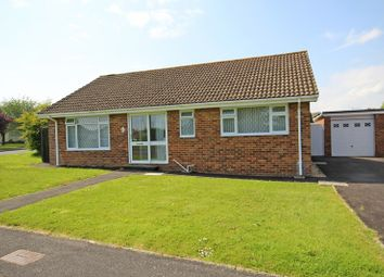 Thumbnail 2 bed detached bungalow for sale in Chiltern Close, Barton On Sea, New Milton