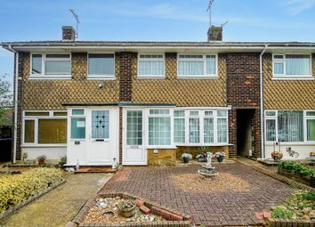3 bed terraced house for sale in The Deneway, Sompting, Lancing BN15