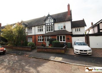 Thumbnail 5 bed semi-detached house for sale in Buchanan Road, Walsall