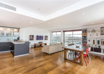 Thumbnail 4 bedroom flat for sale in Spice Quay Heights, 32 Shad Thames, London
