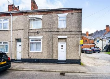 Thumbnail 2 bed end terrace house for sale in Park Street, Sutton-In-Ashfield, Nottingham, Nottinghamshire