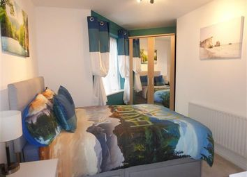 Thumbnail 1 bed property to rent in Kilby Road, Stevenage