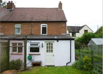 Thumbnail 2 bed terraced house to rent in Chapel Lane, Sutton Courtenay, Abingdon