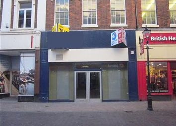 Thumbnail Retail premises to let in 6 Whitefriargate, Hull, East Yorkshire