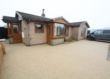 Thumbnail 3 bed bungalow for sale in Baron Mews, School Lane, Guide, Blackburn
