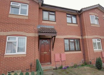 Thumbnail 3 bedroom terraced house to rent in Orchard Road, Trowbridge