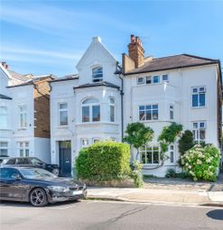 Thumbnail 5 bedroom semi-detached house for sale in Napier Avenue, Parsons Green, Fulham, London