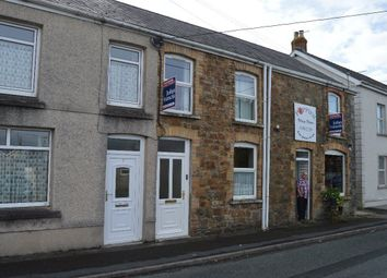 Thumbnail 1 bed flat to rent in Tycroes Road, Tycroes, Ammanford