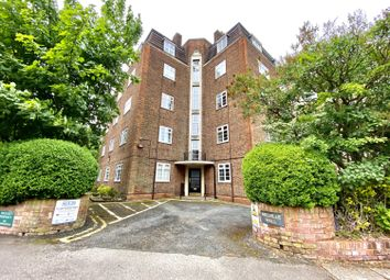 Thumbnail 3 bed flat for sale in Melville Hall, Holly Road, Edgbaston, Birmingham