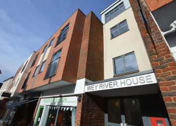 Thumbnail 1 bed flat for sale in High Street, Alton