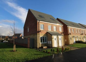 3 bed semi-detached house for sale in Klondyke Walk, Stella Riverside, Blaydon-On-Tyne NE21